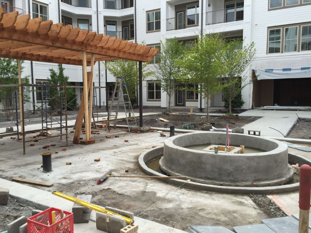Effective planning and design is key to successful commercial landscaping - let us help beautify your space