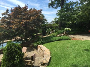 17 Years of experience is doing beautiful landscape work across Central Arkansas
