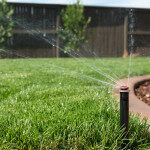 Little Rock Lawns provides sprinkler system design, installation and maintenance services in Little Rock and North Little Rock